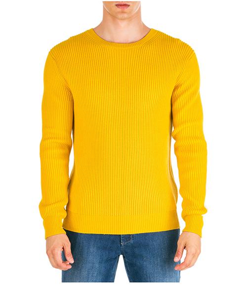 Pullover AT.P.CO a19475505002 giallo160