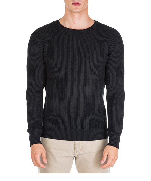 Sweater AT.P.CO A19475 5050 nero999