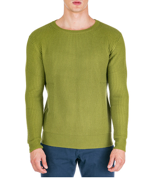 Sweater AT.P.CO A19475 5050 verde850