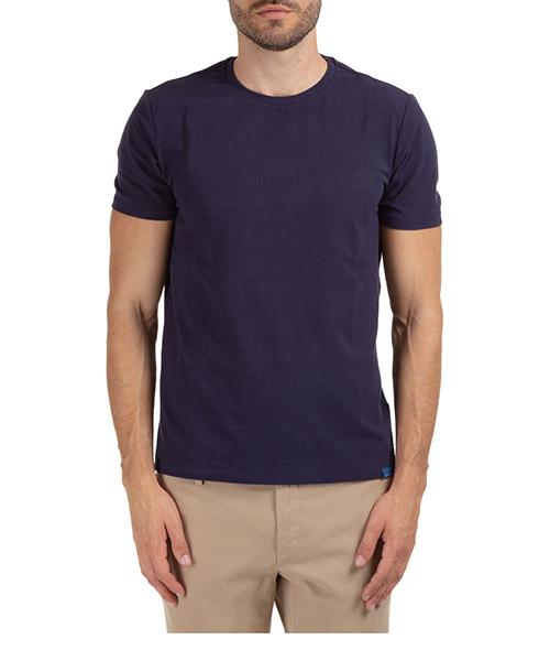 T-shirt AT.P.CO A215T11 JW01 blu790