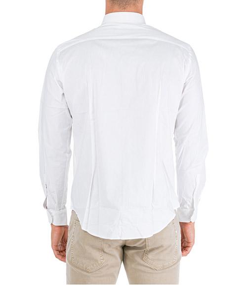 Chemise à manches longues homme secondary image