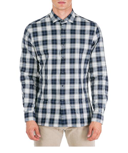 Shirt AT.P.CO francia a196francia sa16 blu790