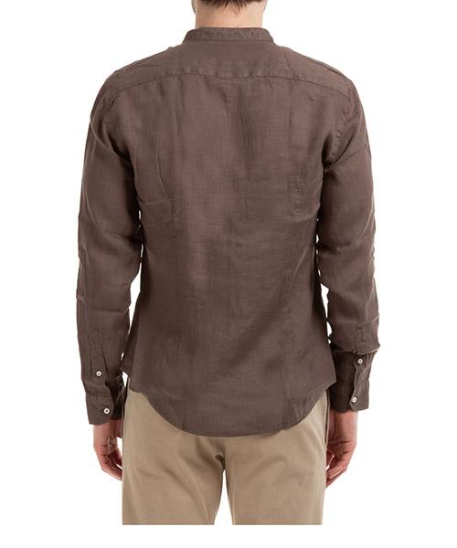 Herrenhemd hemd herren langarm langarmhemd marte secondary image