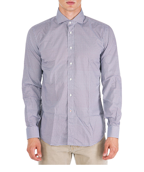 Shirt AT.P.CO TERRA A196TERRA J015/S12 viola670