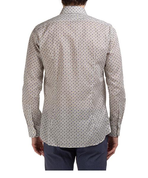 Herrenhemd hemd herren langarm langarmhemd terra secondary image