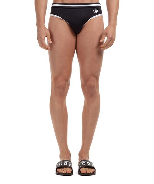 Swimming brief Balmain BWB210010.010 nero