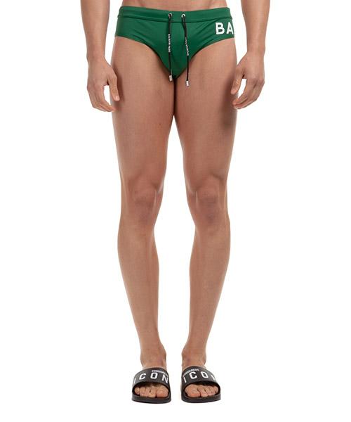 Swimming brief Balmain BWB210070.301 verde