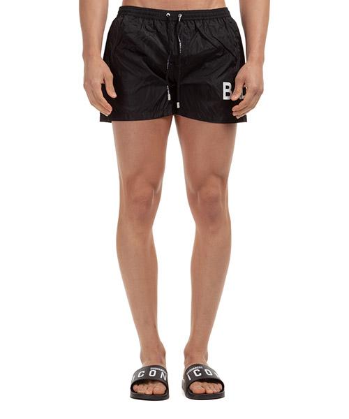 Swimming trunks Balmain BWB550080.001 nero