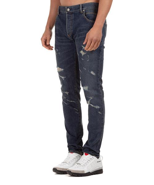 Herren jeans denim secondary image