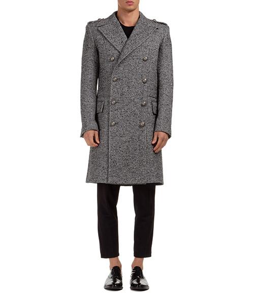 Coats Balmain UH18090W066EAB grigio