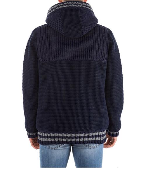 куртка мужская шерстяная secondary image