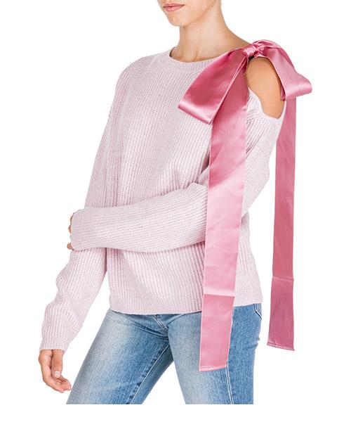 Suéter Be Blumarine 8022 00146 rosa
