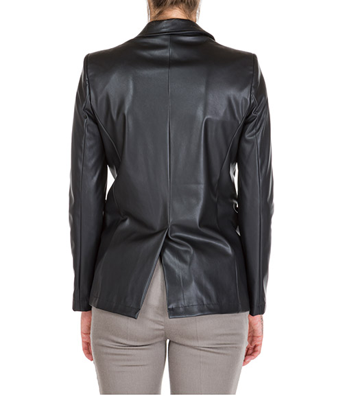 Cazadoras americana chaqueta mujer secondary image
