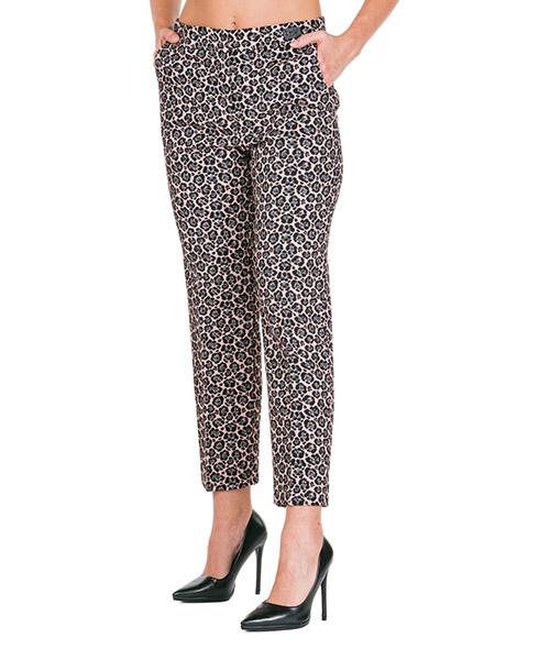 Trousers Be Blumarine 821700146 rosa