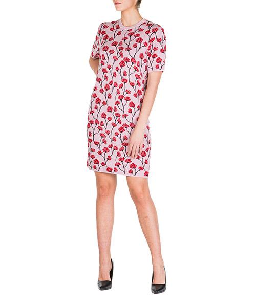 Vestito al ginocchio Be Blumarine 833700146 rosa