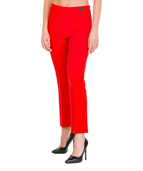 Trousers Be Blumarine 8401 00152 rosso
