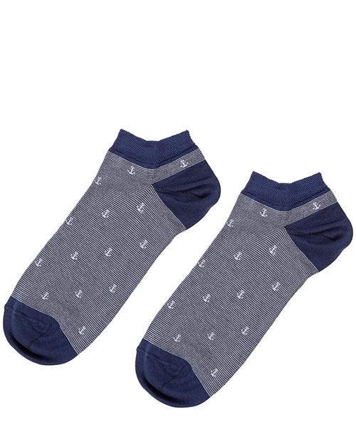 Calcetines invisibles hombre secondary image