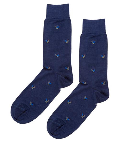 Calcetines bajos de hombre secondary image