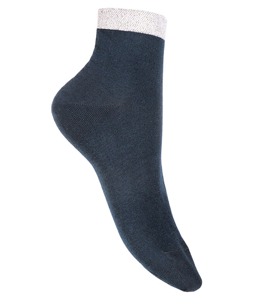 Ankle socks Be Soft polsino lilla PLL1BLUDUVX blu