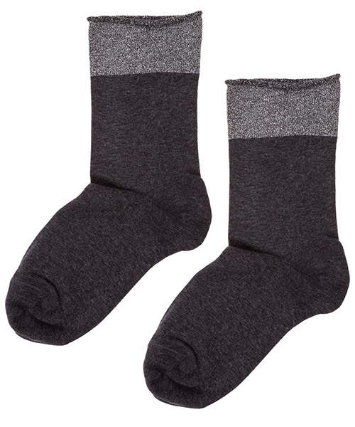 Women's low socks secondary image