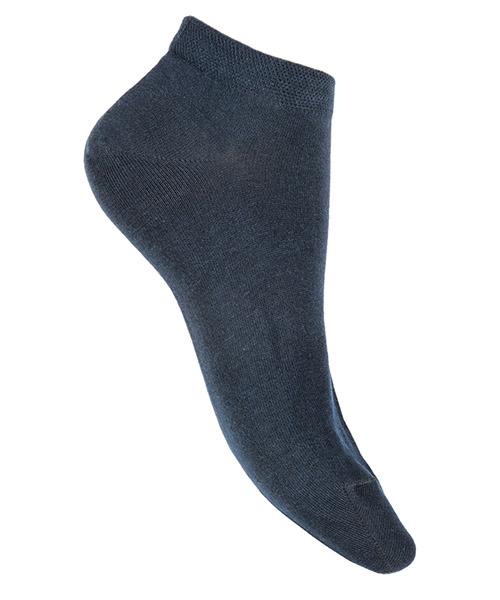 Invisible socks Be Soft tinta unita TUN1BLUDUFC blu
