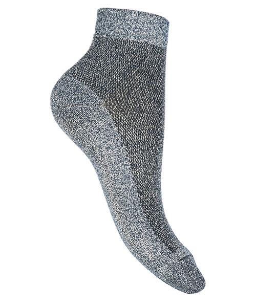 Ankle socks Be Soft tinta unita TUN1BLUDUVL blu