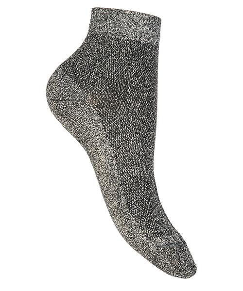 Ankle socks Be Soft tinta unita TUN1NERDUVL nero