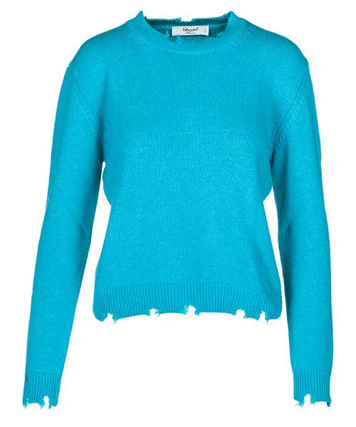 Suéter Blugirl 642000232 laguna