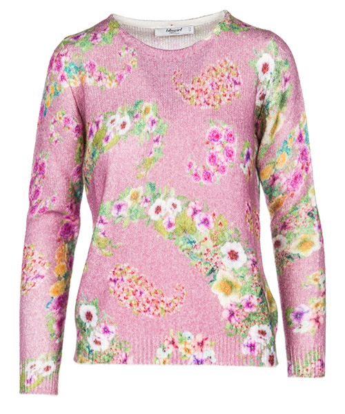 Suéter Blugirl 645600182 pink