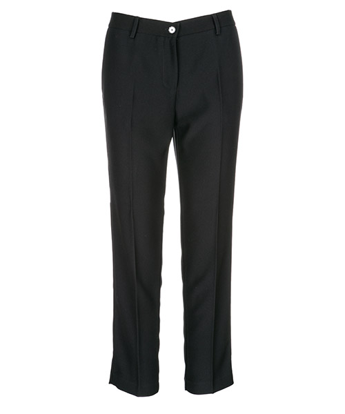 Pantalones Blugirl 6577 140 nero