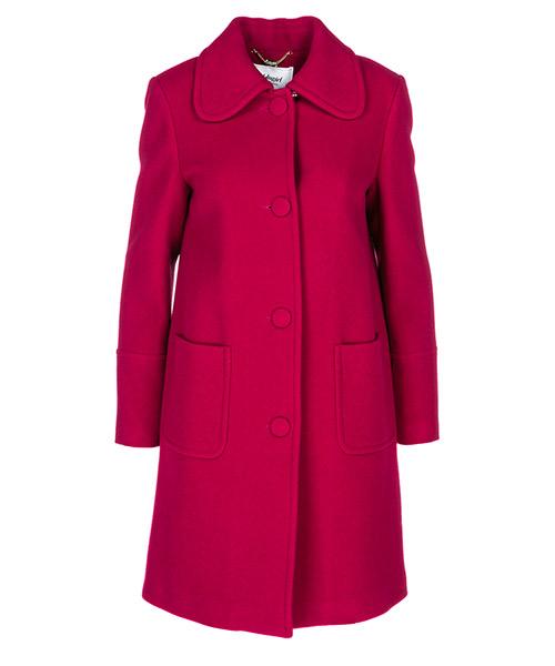 Coat Blugirl 6779 030 viola