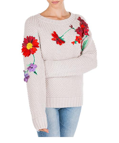Pullover Blumarine 4000 00209 rosa