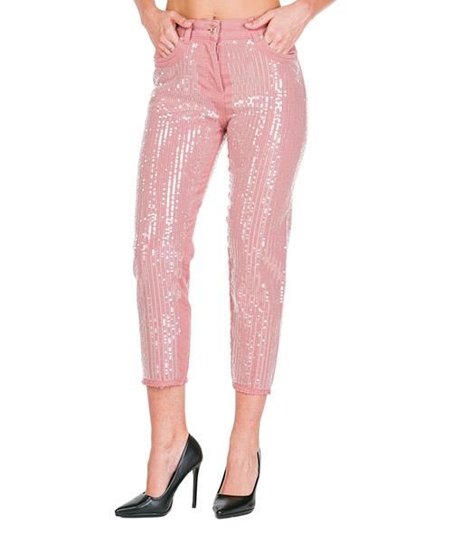 Jeans Blumarine 4118 00200 rosa