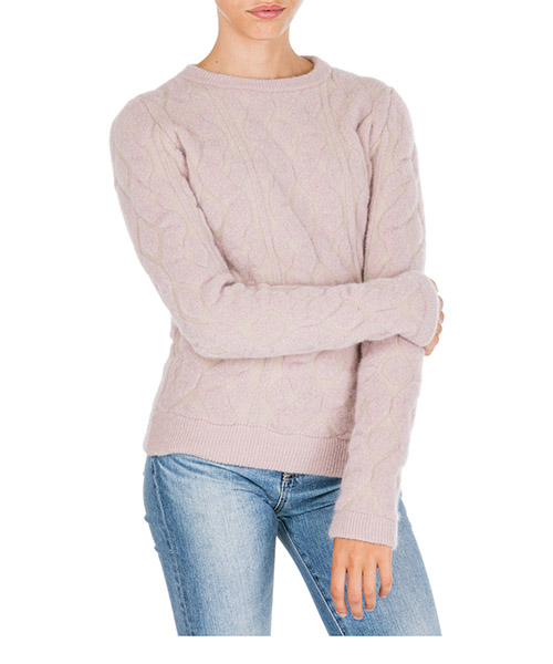 Pull Blumarine 4208 01492 rosa