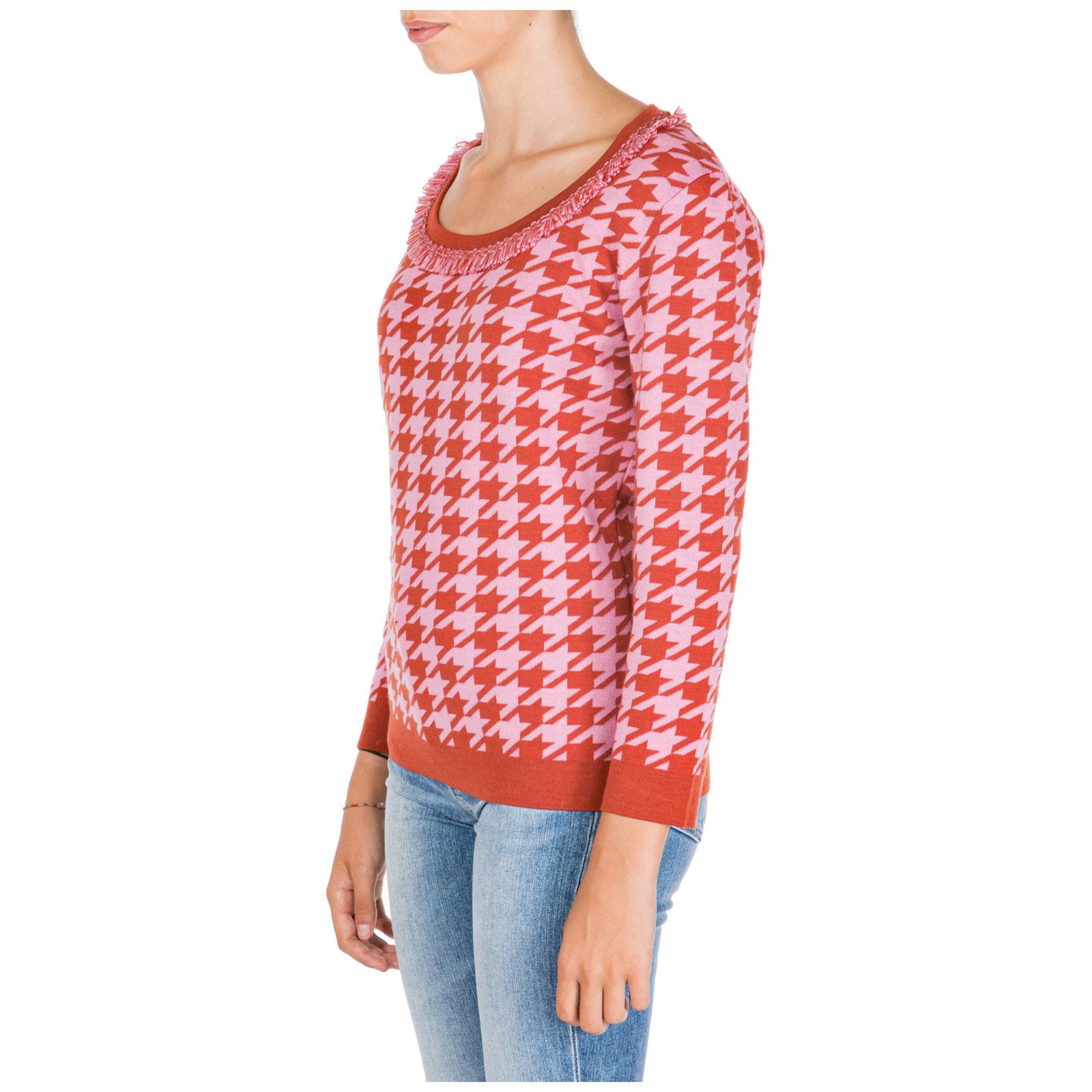quality design 21084 90480 Damen pullover pulli