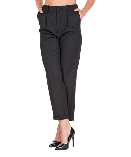 Trousers Blumarine 4360 00140 nero
