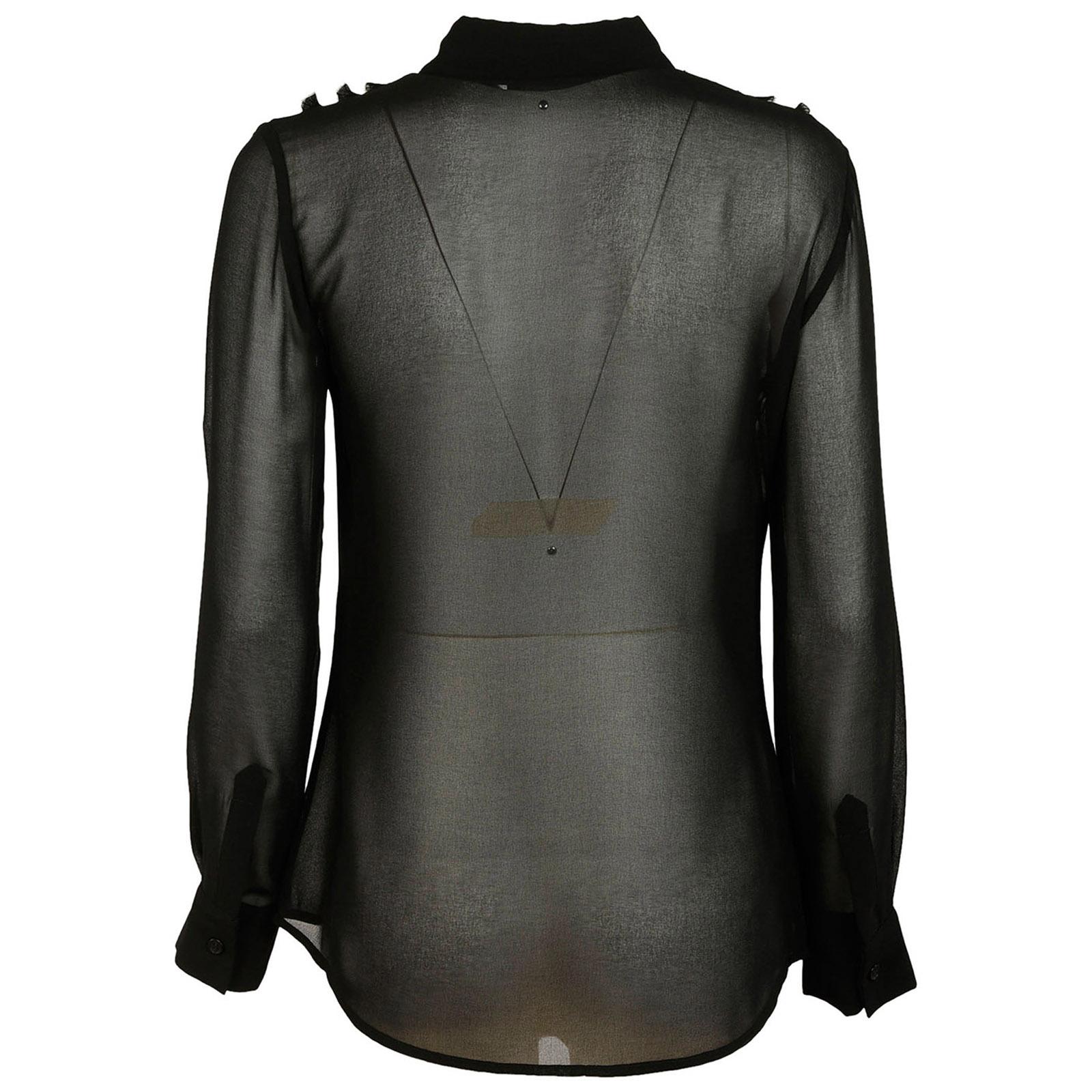 Women's shirt long sleeve