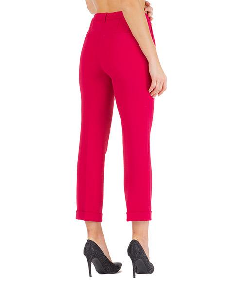 Pantalone Boutique Moschino a03145824213 fucsia