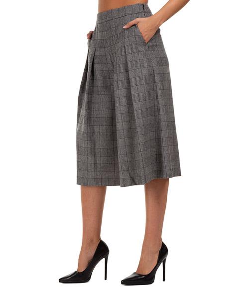 Hosen Boutique Moschino a032358181555 grigio