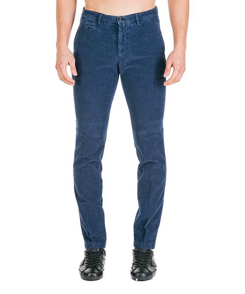 Trousers Briglia 1949 49518591 blu
