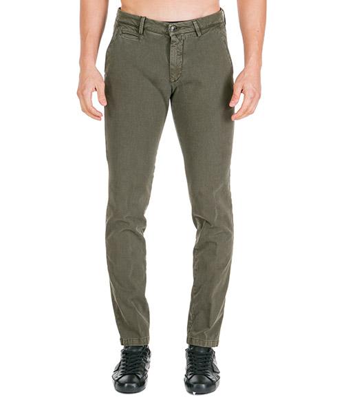 Trousers Briglia 1949 49525552 verde
