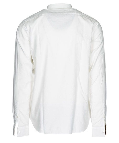 Chemise à manches longues homme fred secondary image