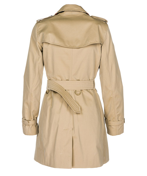 Women's raincoat kensington secondary image