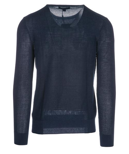 Maglione maglia uomo girocollo darton secondary image