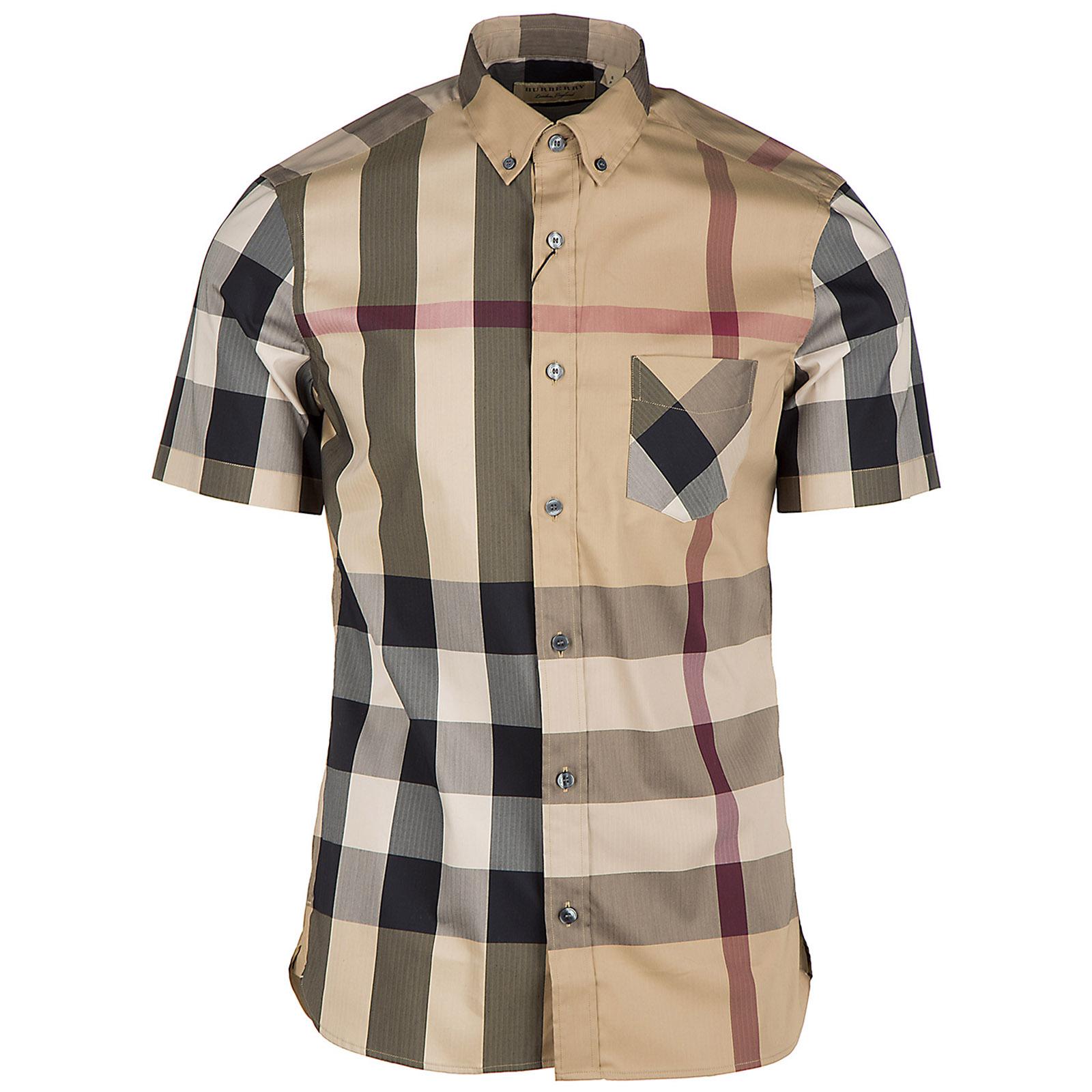 Men's short sleeve shirt  t-shirt thornaby