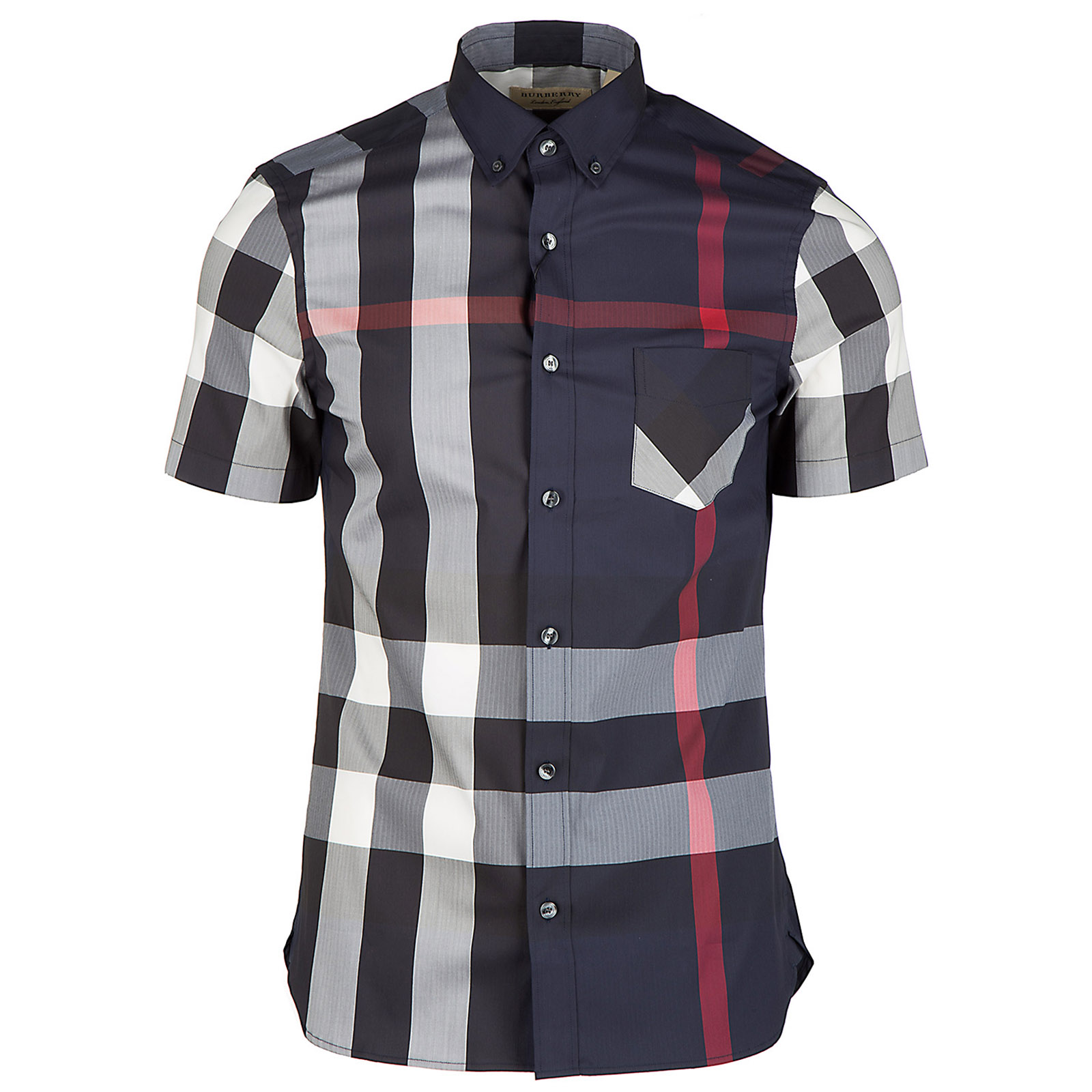 Do Burberry Mens Shirts Run Small Joe Maloy