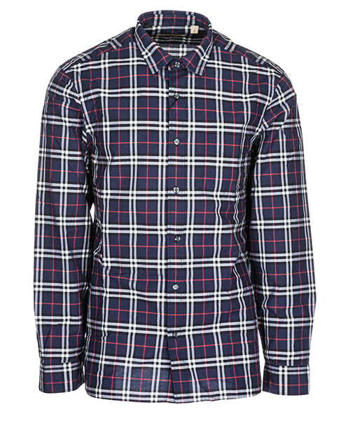 Shirt Burberry Alexander 40618121 navy
