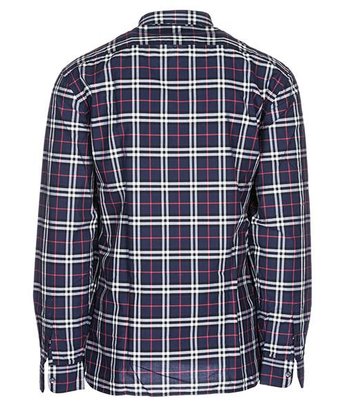 Camicia uomo maniche lunghe alexander secondary image