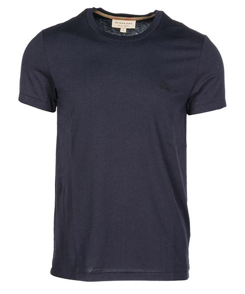 T-shirt Burberry Joeforth 40618181 navy