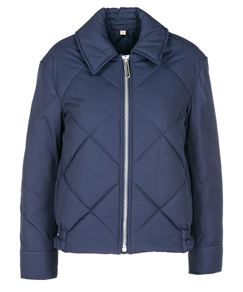 Blouson Burberry 80026081 navy
